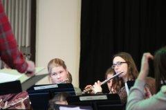 Kooperationsvereinbarung mit der Musikschule